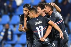 Con esta victoria Sampodoria queda en la 18va posición empatado con Genoa (19°) con 8 puntos.