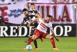 Con gol de Nicolás Morgantini, el Calamar superó 1-0 a Deportivo Morón en el Oeste.