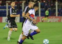 Tigre y Riestra no movieron el cero en lo que pudo haber sido el último partido dirigido por Pipo Gorosito en el Matador.