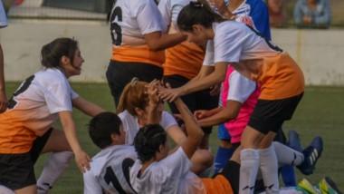 El equipo femenino de Mar-Che se adjudicó la Copa de Plata del Anual. Es el segundo trofeo logrado. El equipo masculino no posee conquistas.
