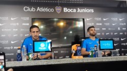 """Izquierdoz: """"Yo tengo contrato con Boca y estoy muy bien acá"""". ¿Tiene que ser titular indiscutido en 2020?"""