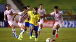 Brasil sigue en pie: con goles de Kaio Jorge, Peglow y Diego Rosa, Brasil le ganó 3-2 a Chile (Joan Cruz 2) tras ir perdiendo 2-1.