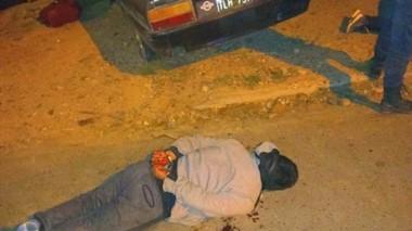 Según la Policía del Chubut, los detenidos son los que también asaltaron a la empresa El Ñandú.