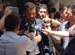 Marcelo Tinelli confirmó que