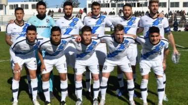 Guillermo Brown, que viene de empatar con Alvarado en Mar del Plata, será local mañana contra Belgrano de Córdoba, a partir de las 15:45 horas.