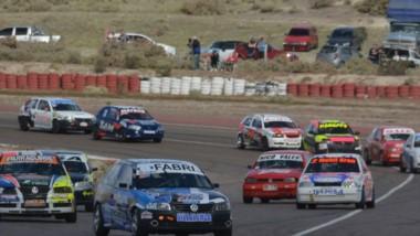 Este fin de semana, en Comodoro Rivadavia, se definirán los cuatro títulos que restan del campeonato 2019 del automovilismo provincial.