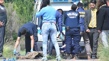 El cuerpo de Cipriano Millaguala fue encontrado el último jueves.