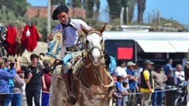 La Fiesta combinan música, gastronomía y actividades de campo.