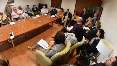 El ministro de Salud se había reunido con los diputados y estaba todo dispuesto para aprobar el proyecto.