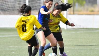 La actividad se desarrolló  el pasado sábado en las instalaciones del Centro Deportivo Trelew.