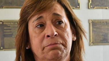 Análisis. Desde el FPV, Marcilla analizó el fin de su mandato.