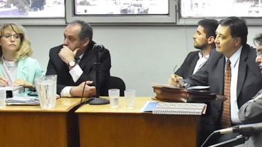 Devolución. Los imputados por la presunta estafa de Gaiman hicieron una oferta que el joven aceptó.