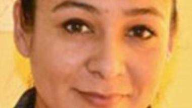 Valeria Luna. División Búsqueda.