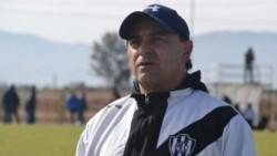 El DT de Central Córdoba, está ante el partido más importante de su historia y la del club.