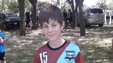 Ramiro Weise, es uno de los defensores del equipo, quien surgió del semillero de Argentinos Del Sur .