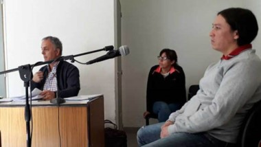 Martín Quiroga continuará en prisión hasta el mes de febrero de 2020.
