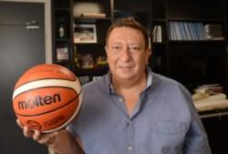 Fabián Borro será el nuevo presidente de la CABB.