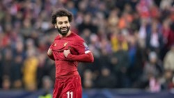 Liverpool se impuso ante un gran Watford. Con una superlativa actuación de su máximo referente M. Salah (39' - 90').