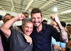 En una elección récord en Boedo, con 15.019 votos positivos, la agrupación San Lorenzo Siglo XXI se impuso con un 80,38%.