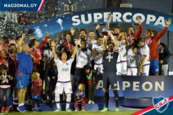 SuperCopa, Torneo Clausura y Campeonato Uruguayo: Finales clásicas ganadas todas a Peñarol en este 2019. Histórico.