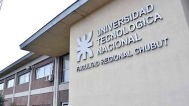 La sede Madryn de la UTN tiene una amplia y variada propuesta pedagógica en carreras universitarias.