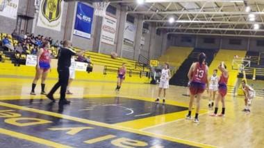 Ferrocarril Patagónico y Deportivo Madryn definirán esta noche el título del Clausura femenino de la ABECh.