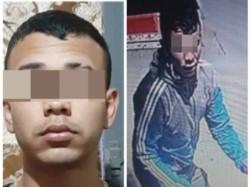 Cayó en Salta el tirador que mató al turista inglés e hirió al hijastro.