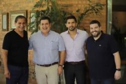 Ramon Díaz es nuevo técnico del club Libertad, los trabajos de pretemporada arrancarán el próximo 3 de enero y será fuera de Asunción.