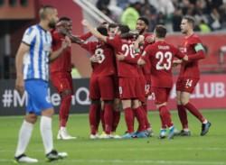 Liverpool es claro favorito en la semi ante los Rayados de Monterrey.