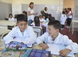 El ciclo lectivo 2020 comenzará el próximo lunes 2 de marzo, según lo acordado hoy por los ministros y los responsables de Educación de todo el país.