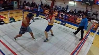 Se realizará hoy un festival de boxeo amateur en Puerto Madryn.