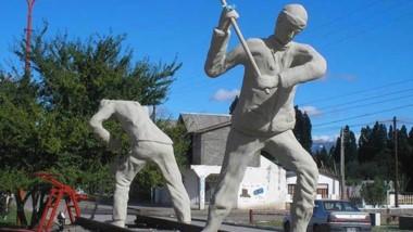 La comunidad de El Maitén reaccionó  por la habilitación de pirotecnia.