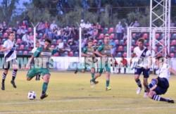 En su último partido, Guillermo Brown igualó sin goles ante San Martín de San Juan en el Raúl Conti.