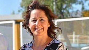 Noelia Corvalán, próxima presidenta del Concejo Deliberante de Puerto Madryn.