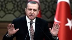 Erdogan es un gobernante de modos tajantes.