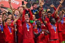 Victoria del Liverpool ante Flamengo para proclamarse Campeón del Mundo de Clubes de la FIFA