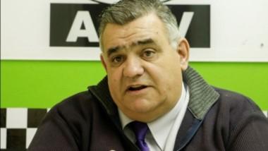 Leonardo Das Neves, de la APSV