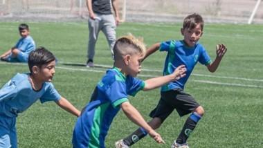 El Aguante tuvo su primer Interprovincial en Trelew en ocho categorías.