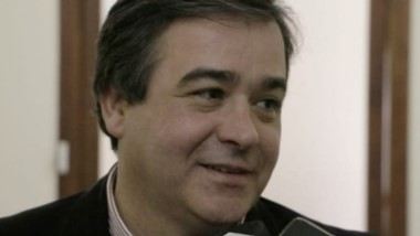 Andrés Meiszner, ministro de Educación de Chubut