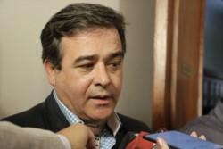 Andrés Meiszner, asumió el cargo de Ministro de Educación en lugar de Paulo Cassuttti en noviembre de 2019