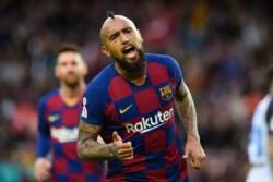 Arturo Vidal sobre una posible salida: