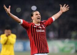 Milan hace oficial el regreso de Zlatan Ibrahimovic.