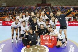 La Selección Argentina sueña con estar en la próxima ronda del Mundial femenino de Handball.