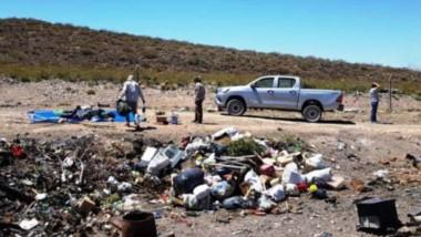 Detalles. El programa ambiental será aplicado en Gualjaina, Cholila, Telsen, Camarones y Atilio Viglione.