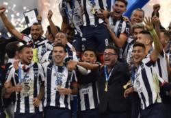 Monterrey le ganó en los penales al América para consagrarse campeón del Apertura de México.