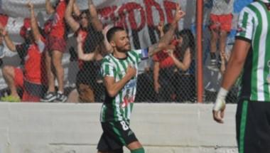 Gaiman FC pidió una sanción de oficio a Darío Pellejero, capitán, símbolo y motor de Germinal, por una supuesta acción antideportiva.
