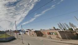 El hecho ocurrió en cercanías de una escuela (imagen google maps)