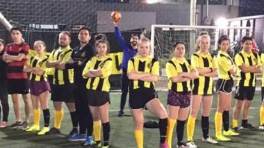 Se formó un equipo mixto y un femenino para competencias futuras.