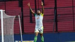 Aldosivi se anotó un valioso triunfo ante un pálido Colón.