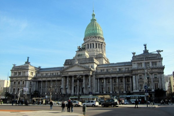 Alberto Fernández resolvió que  Presupuesto se trate en marzo